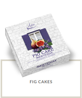 Fig cakes