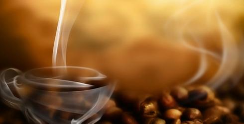 Zagrijte se uz šalicu Mozart kave!