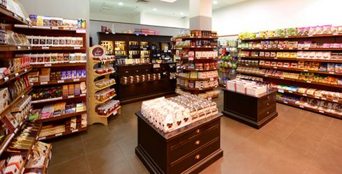 DELIIICIJE u najvećem shopping centru u regiji
