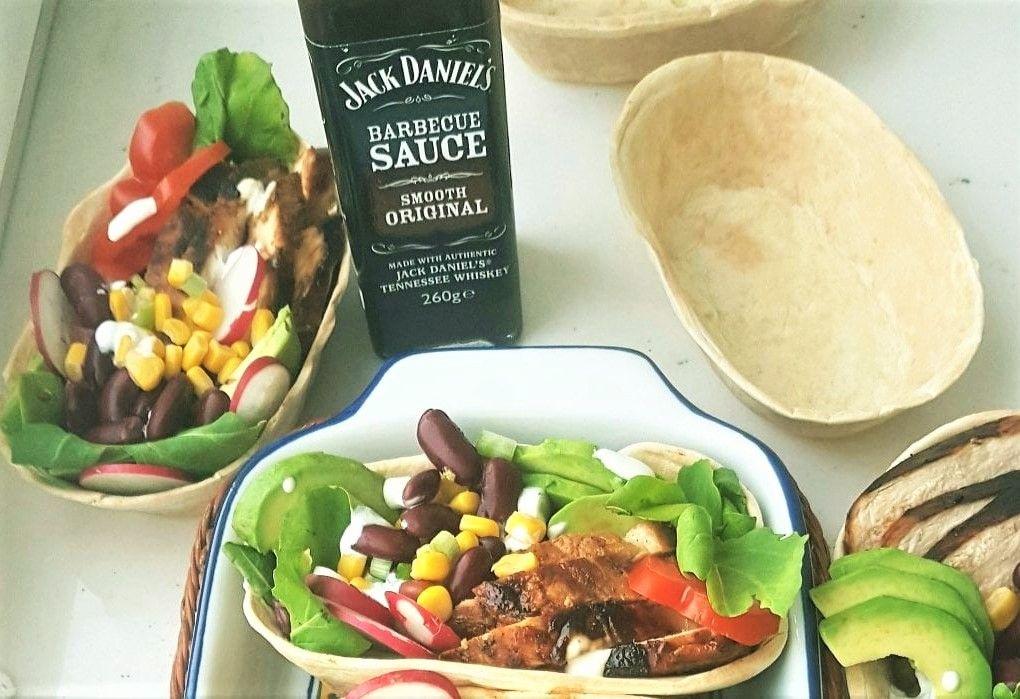 RECEPT: Tacosi punjeni piletinom i povrćem