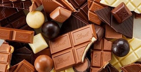 Top 5 filmova za ljubitelje čokolade