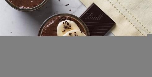 RECEPT: Čokoladni chia puding