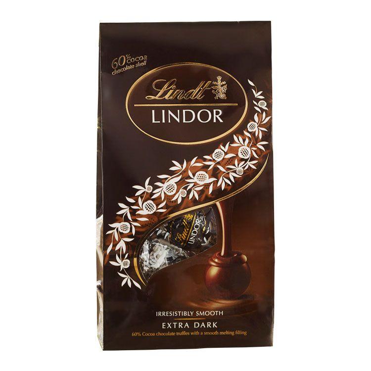 LINDOR BAG 60%