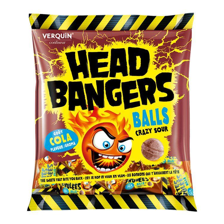 HEAD BANGERS BOMBONI S OKUSOM COLE
