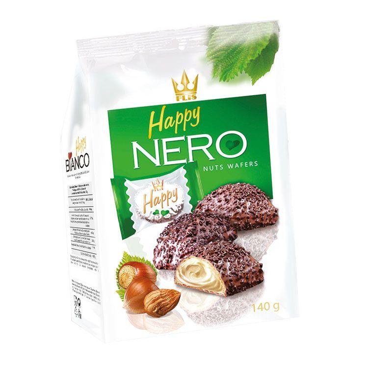HAPPY NERO
