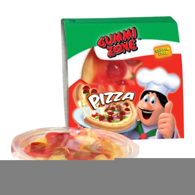 GUMENI BOMBON PIZZA
