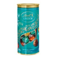 LINDOR ASSORTED SELECTION COCONUT