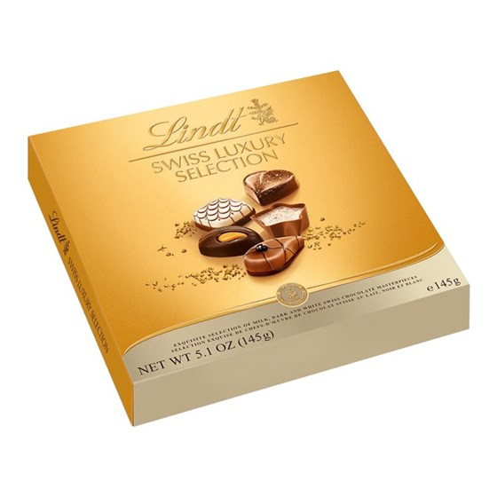SWISS LUXURY SELECTION PRALINE